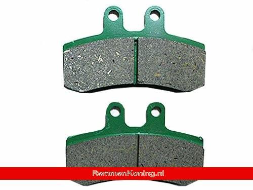 Armstrong Remblok Set Type 231770