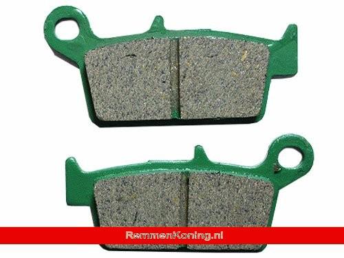 Armstrong Remblok Set Type 231850