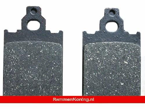 Armstrong Remblok Set Type 231860