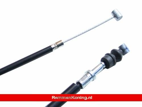 Kabel Koppeling Suzuki RM 125 1991-1993/RM 250 1990-1993/RMX 250 1990-1998