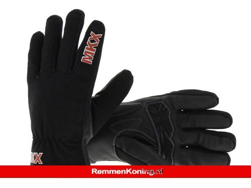 MKX Serino Zwart Handschoenen XS