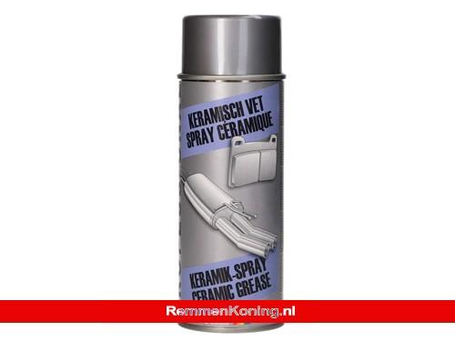 Motip Ceramic Spray Spuitbus 400ml