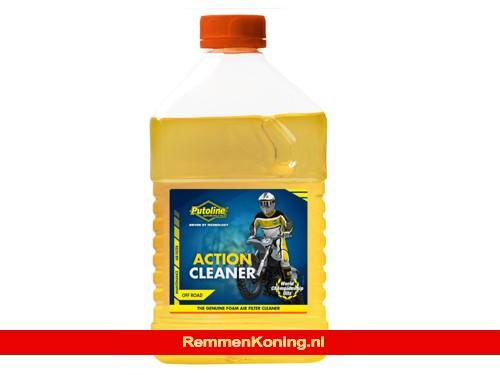 Putoline Action Cleaner 2 Liter