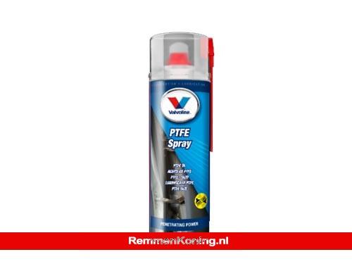 Valvoline PTFE Kettingspray Spuitbus 500ml